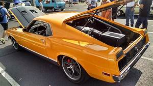 mid-engined-1960s-ford-mustang-mach-1-has-ford-gt-engine-detomaso-pantera-parts-photo-gallery_5 ...