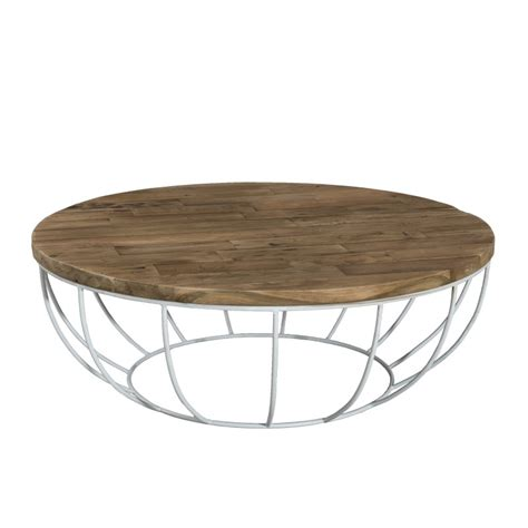 table basse ronde blanche table basse ronde bois pied blanc 100cm tinesixe so inside