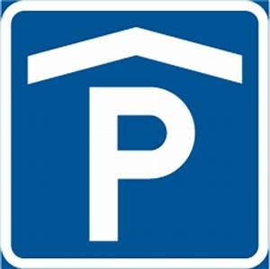 Trafikregler parkeringshus