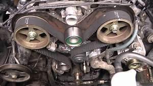 Strictlyforeign Biz   Toyota V6 5vzfe Timing Belt