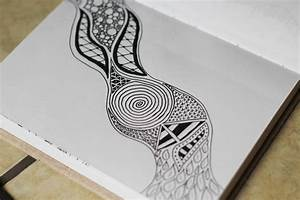 Cool Drawing Ideas and Sketches [Inspiration] - Project 4 ...