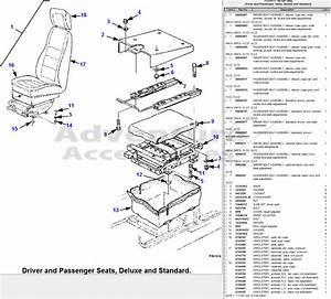 96 Hummer Wiring Diagram