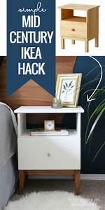 Ikea Patrull Babyphone : ikea tarva bedside table hack ~ Eleganceandgraceweddings.com Haus und Dekorationen