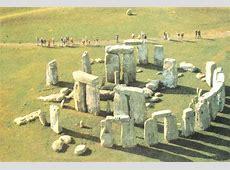 Siriusly Ancient Civilizations Stonehenge