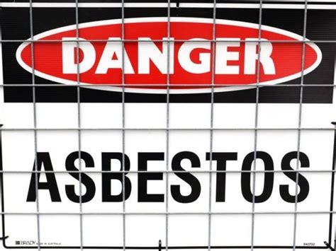 home renovators warned  deadly asbestos shaw