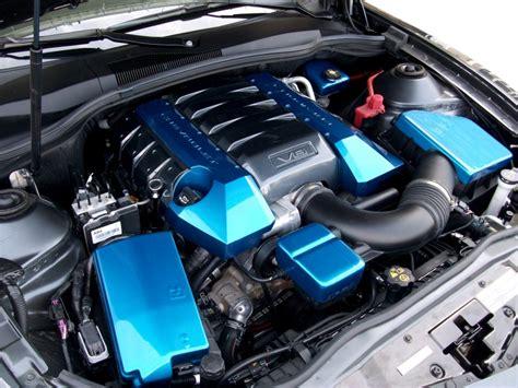 camaro painted complete engine kit rpidesignscom