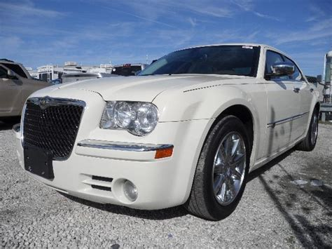 Chrysler 300c Awd For Sale by Used 2010 Chrysler 300c For Sale Carsforsale