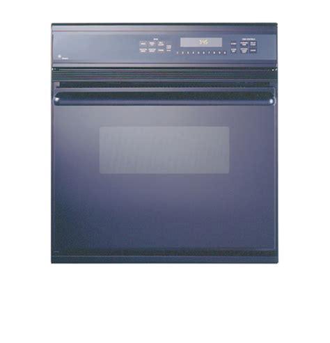 ge monogram  american design black single convection wall oven zekbabb ge appliances