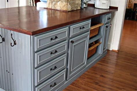cost to build a kitchen island cost of building your own kitchen island woodworking