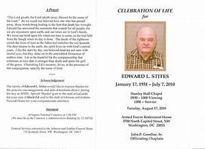 Our Eternal Struggle  Master Sergeant Edward Le Roy Stites