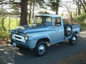 1947 International Pickup Truck