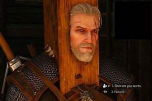 The Most Fun Glitches From The Witcher 3