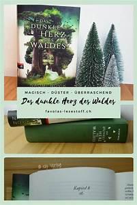 Das Herz Des Waldes : favolas lesestoff rezension das dunkle herz des waldes von naomi novik ~ Markanthonyermac.com Haus und Dekorationen