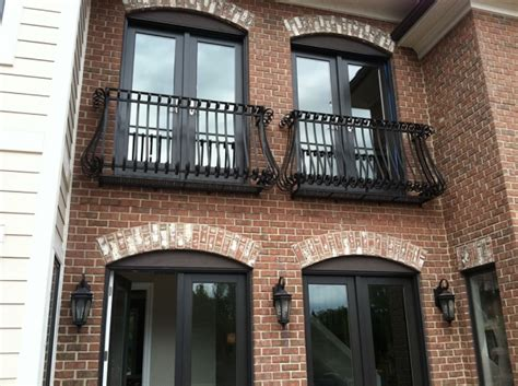 custom pipe railing west bloomfield mi san marino iron works