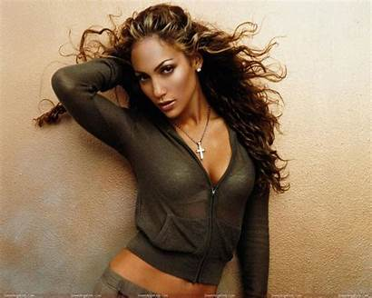 Lopez Jennifer Wallpapers Actress Bikini Celebrity Woman