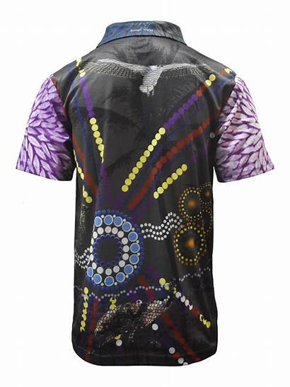 Fishing Shirts Purple Indie Adult Indigenous Protective