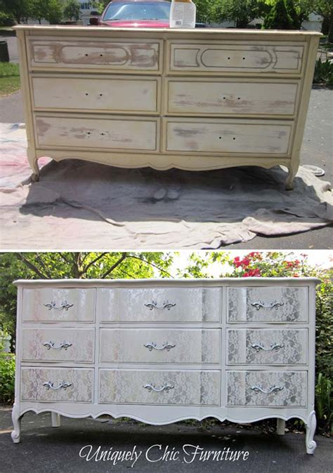 shabby chic furniture ideas diy projects craft ideas