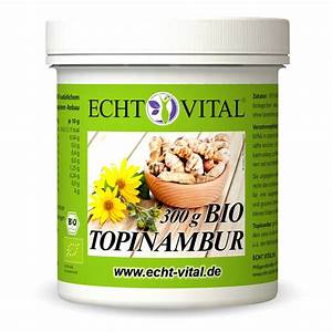 Topinambur Knollen Kaufen : bio topinambur reich an inulin und ballaststoffen kaufen echt vital ~ Watch28wear.com Haus und Dekorationen