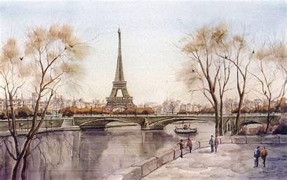 Paris Screensavers Desktop Wallpapers