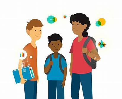 Education Data Clipart Parents Why Students Success