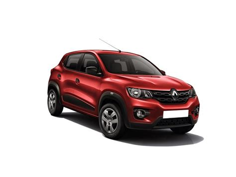 Renault Kwid Overview, Price (gst Rates), Offers, Images