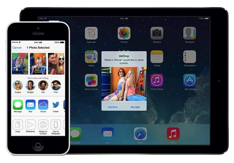 airdrop iphone use airdrop to files between os x yosemite and ios 8