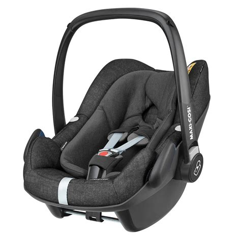maxi cosi pebble plus bezug maxi cosi pebble plus nomad black