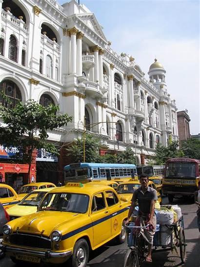 India Kolkata Calcutta Asia Adventures Travel
