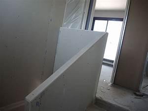 Garde De Corps Escalier : construction maisons vertes du var construction de l 39 escalier construction maisons vertes du var ~ Melissatoandfro.com Idées de Décoration