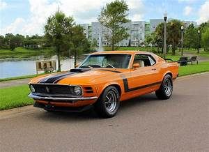1970 Ford Mustang | PJ's Autoworld
