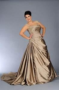 plus size wedding dresses champagne color color wedding With champagne plus size wedding dresses