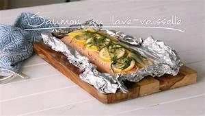 Cuisson Au Lave Vaisselle : saumon au lave vaisselle cuisine fut e parents press s ~ Nature-et-papiers.com Idées de Décoration