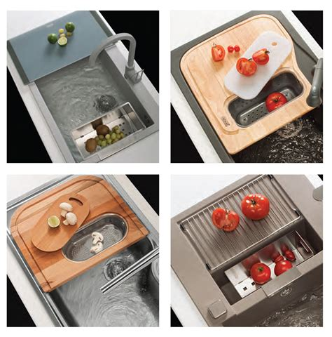 accessori lavello cucina cover per il lavello della cucina quareco