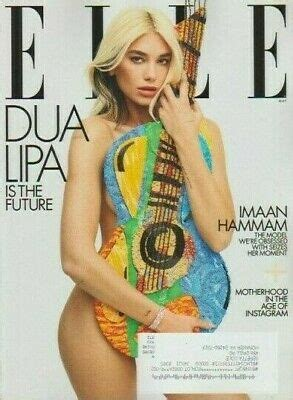Pin on Favorite Elle magazine covers 1980's present