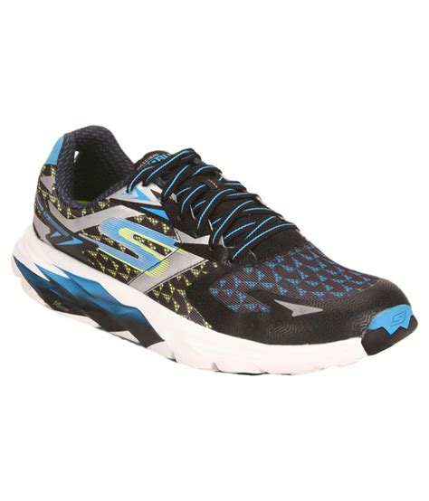 skechers multi color shoes skechers go run ride 5 multi color running shoes buy