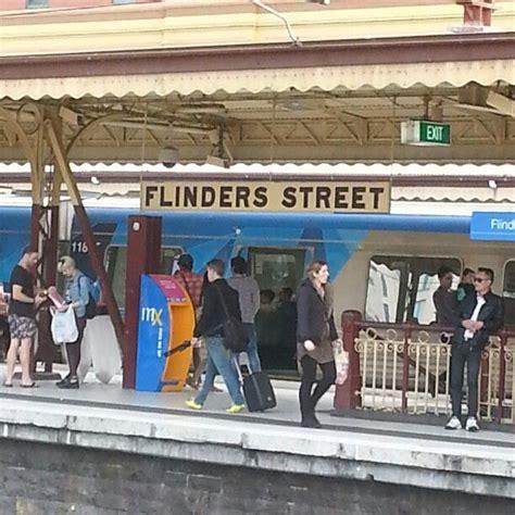 On the Platform. Melbourne | Victoria australia, Melbourne ...