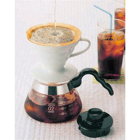 What is the best hand drip coffee maker for home   Pour Over Coffee