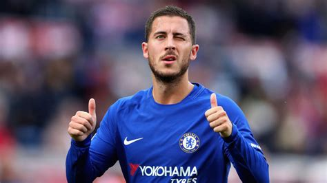 Chelsea's Eden Hazard must 'exploit his talent', says ...