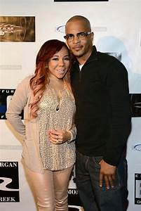 [WATCH] T.I.'s Wife Defends Sexist Woman President ...  Tiny