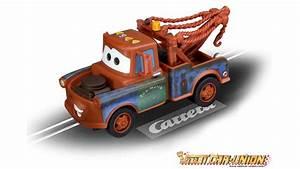 Carrera Go Cars Autos : carrera go 61183 disney pixar cars mater slot car union ~ Kayakingforconservation.com Haus und Dekorationen