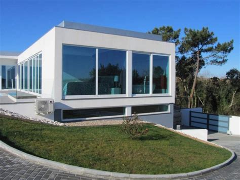 maison contemporaine de luxe 224 vendre au portugal leiria portugal 1000 annonces