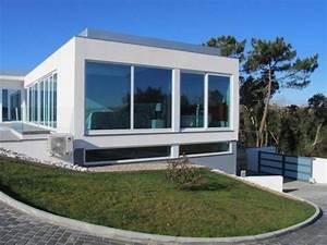 Maison De Luxe A Vendre. villas modernes maisons contemporaines ...