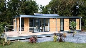 Designing Prefab Modern Homes To Live In