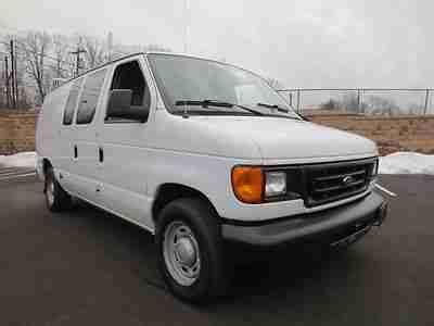 buy   ford   cargo van  owner  reserve