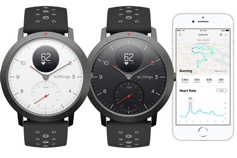 withings     steel hr sport  dont call   apple  competitor macworld