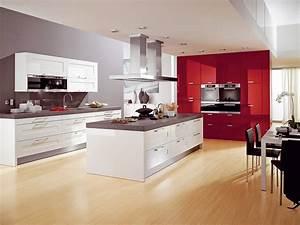 conseil decoration cuisine tendance With conseil deco cuisine