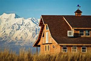 custom apartment barn in spanish fork utah dc builders With barn wood utah