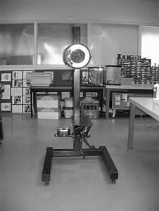 1  Laboratory Setup Of A Hydraulic Brake System