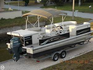 2007 G3 Lx325c Pontoon Boat Detail Classifieds