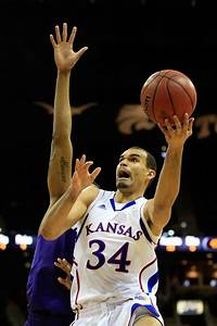 Perry Ellis Pictures - Kansas State Wildcats v Kansas ...